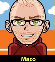 Manga Maco